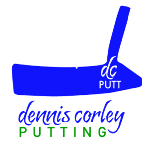 DC Putt-Putter Logo